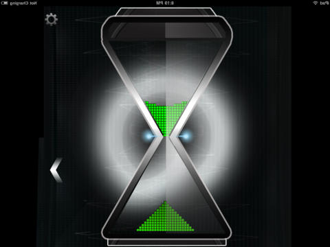 Digital Sand Clock screenshot 4