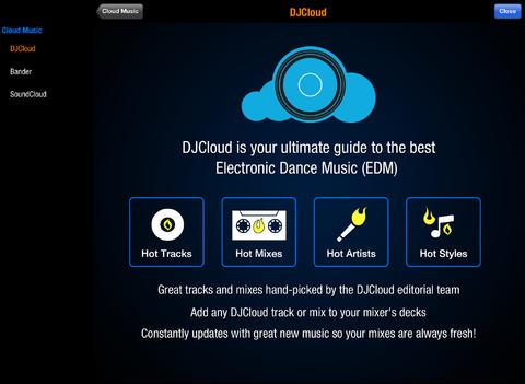 DJ Mixer screenshot 8