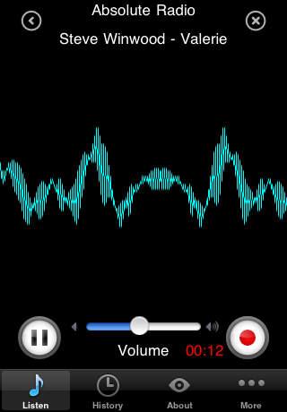 Ecuador Radio FM