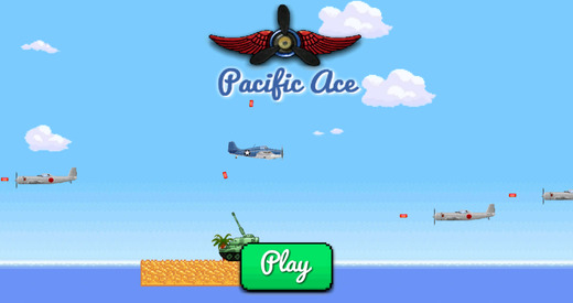 Pacific Ace