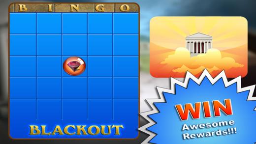 玩免費遊戲APP|下載Jupiter Partyland and Board Bingo Bash - Live Cheeky Bingo Rush Featuring Blackkout Pro app不用錢|硬是要APP