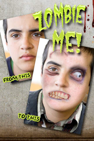 Zombie Me - iPhone Mobile Analytics and App Store Data