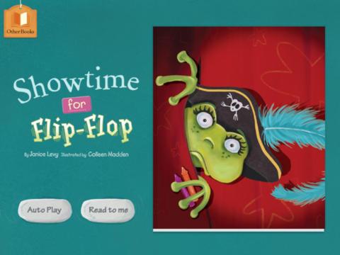 Flip Flop Story
