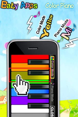 BabyApps: ALL-IN-1 iPhone Screenshot 5