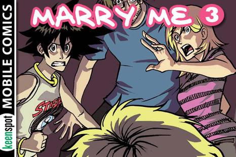 Marry Me #3