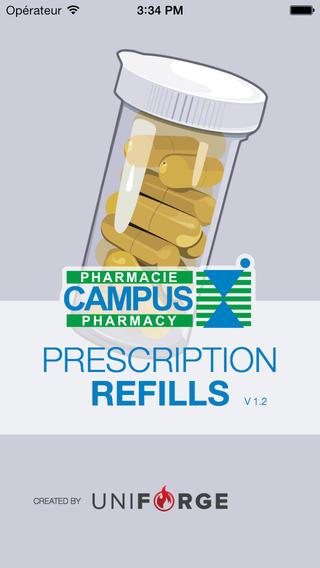 Campus Refill