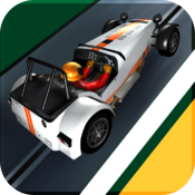 SlotZ Racer Caterham Special Review icon