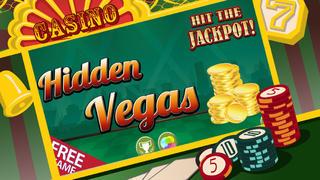 A Hidden Vegas Treasure - Secret Las Vegas Casino Game