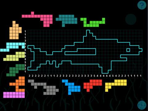 Puzzle Grid iPad Screenshot 2