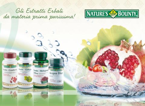 Nature's Bounty XL