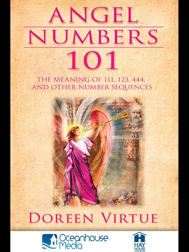 5555 meaning doreen virtue - Iphone Ipad