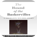 The Hound of the Baskervilles! mobile app icon