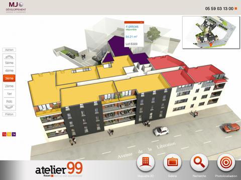 Atelier 99