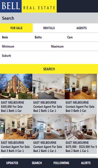 Bell Real Estate Belgrave