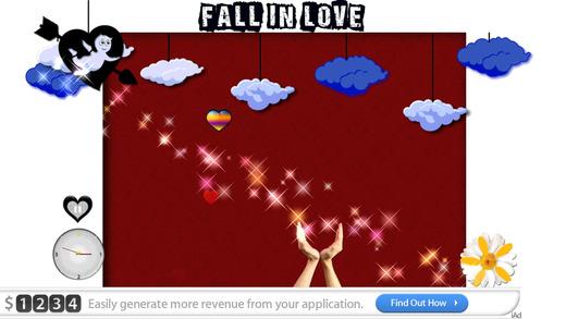 Saint Valentine 2013 : mini games