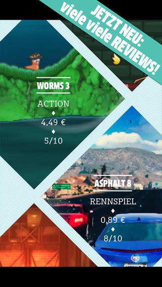 CRATE Games-Magazin: Videos Tests und Tipps von Spiele-Apps für iPhone iPad und iPod Touch