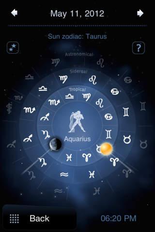 Deluxe Moon Free - The Best Moon Calendar