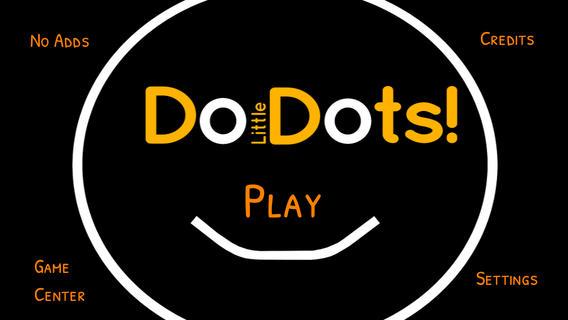 Do Little Dots
