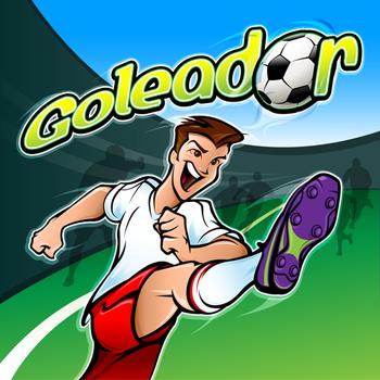 Goleador 遊戲 App LOGO-硬是要APP