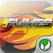 Fumes Stunt Racer icon