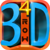4 IN A 3D ROW by NEONFIVE STUDIO icon