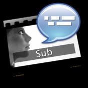 字幕视频合成 Submerge