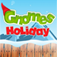 Gnomes Holiday