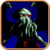 Cthulhu Saves The World Review icon