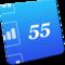 KeynoteIcon.60x60 50 2014年7月5日Macアプリセール ユーティリティーアプリ「iStatus」が値引き!