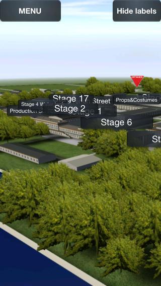 MediaPro Studios