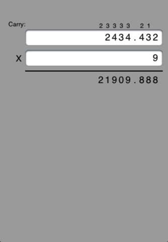 Math Helper: Multiplication