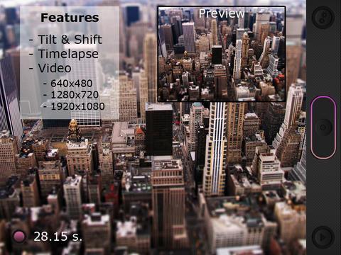 Miniatures Pro iPad Screenshot 1