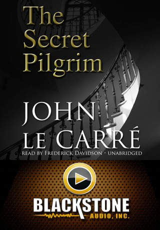 The Secret Pilgrim (by John le Carré)