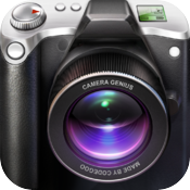 Camera Genius Review icon