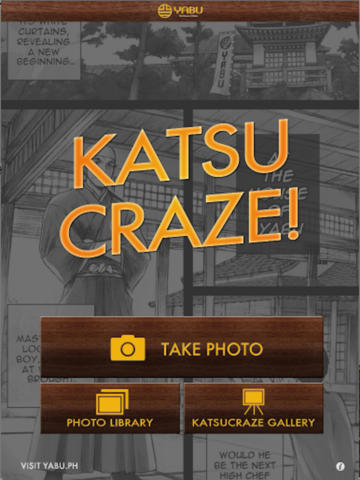 Katsu-Craze