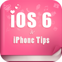 Tips & Tricks - Features and Secrets for iOS 6 and iPhone mobile app icon