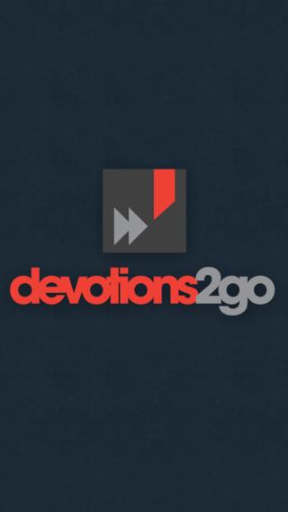 Devotions2go - Video Bible Devotions