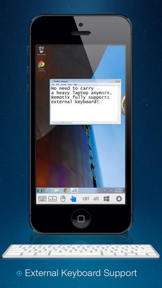 玩工具App|Remotix RDP免費|APP試玩