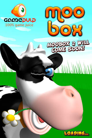 moobox 3D iPhone Screenshot 1