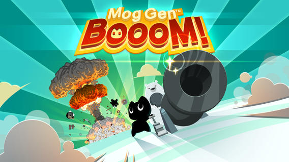 Mog Gen Booom