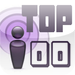 Top100Podcasts for iPad