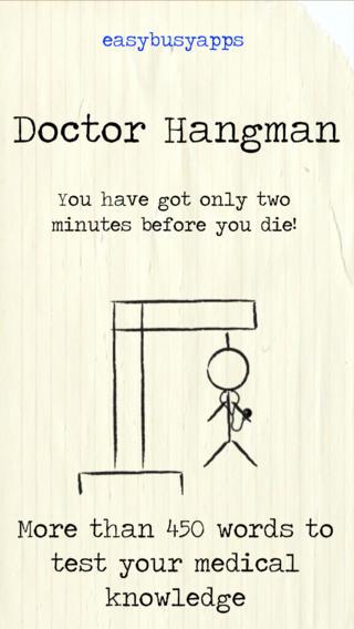Dr. Hangman