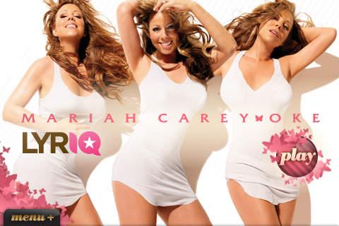 Mariah Carey-oke