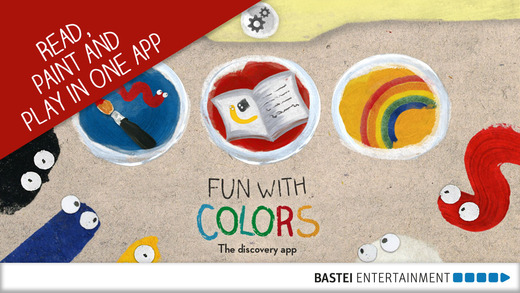Fun with Colors - Learn Color Names and Draw