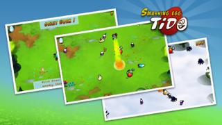 Smashing Egg Tido ! iPhone