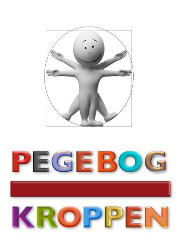 Pegebog - Kroppen