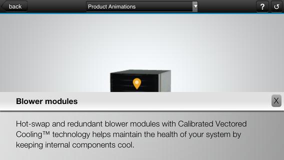 IBM Interactive Product Catalog