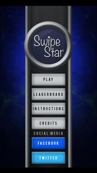 Swipe Star