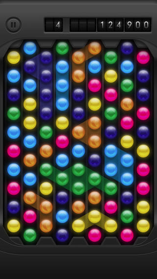 Orba - Color Smasher iPhone Screenshot 3