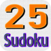 sudoku 25x25 (for iPad) - iTunes App Ranking and App Store Stats
